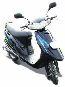 E-bike - TVS Motors