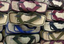 eco-friendly - Osho Chappals