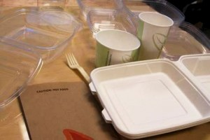 Compostable Bioplastic products