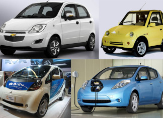 Indian electric cars