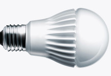 Information on LED lamps India