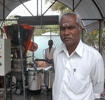 Odanthurai-Shanmugam