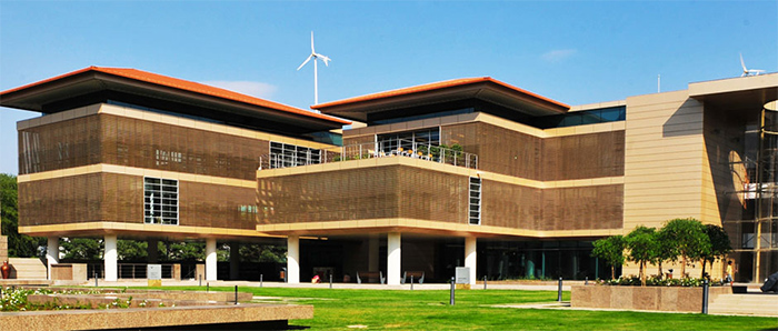 Architecture Buildings In India the need for green buildings in india