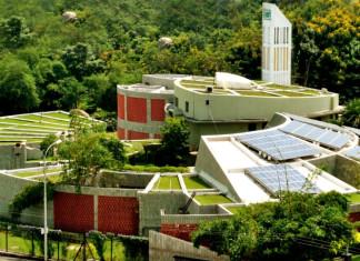 Green building CII Godrej GBC