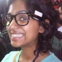 Anisha Jayadevan
