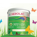Ecofriendly Paints - Nerolac