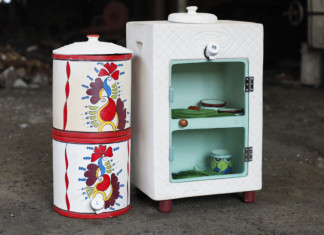 mitticool fridge