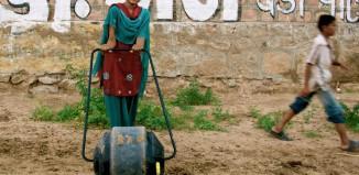 Water Conservation - Wello Water Wheel