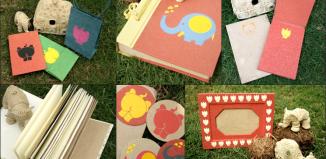 Haathi Chaap - Poo Paper
