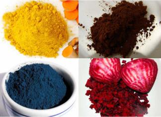 Homemade-holi-colours