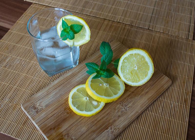 Indian Summeri - lemon-soda