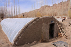 Solar Greenhouse India