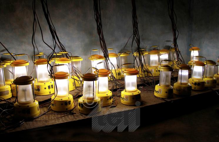 TERI-LaBL-Lamps