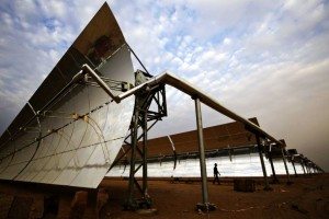 Solar-CSP-Parabolic-Trough