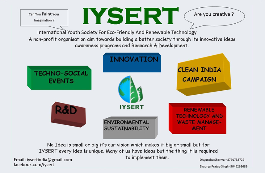 eco-friendly-companies-in-India-IYSERT-INDIA