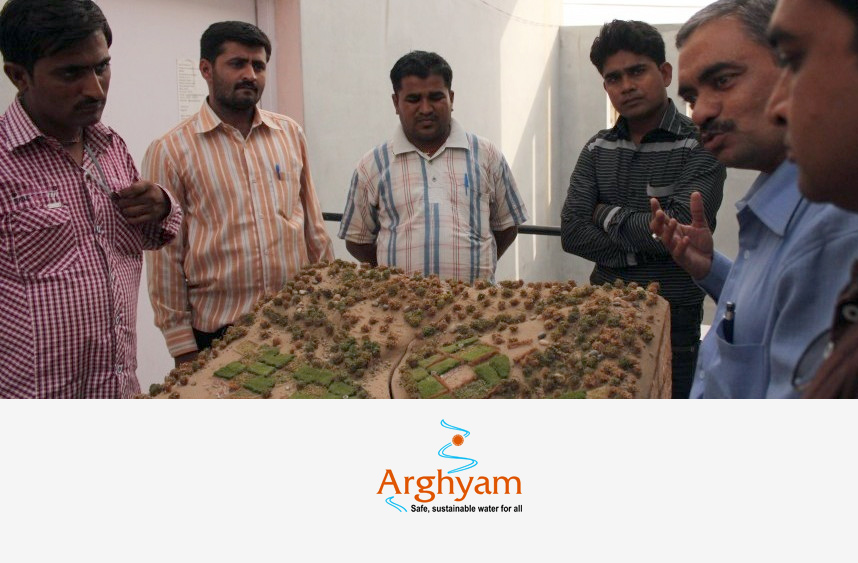 eco-friendly-companies-in-India-arghyam