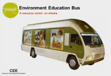 CEE's-Prakriti-Environment-Education-Bus-1