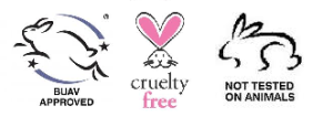 Source: Cruelty Free Beauty