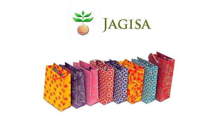 Jagisa Paper Bags