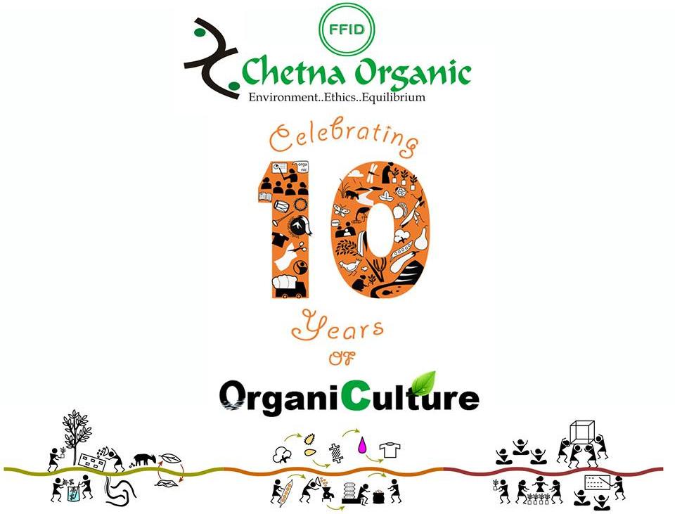 Chetna-Organic