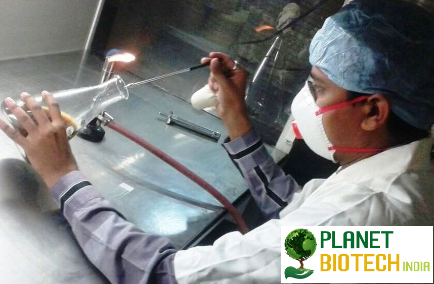 Planet Biotech India