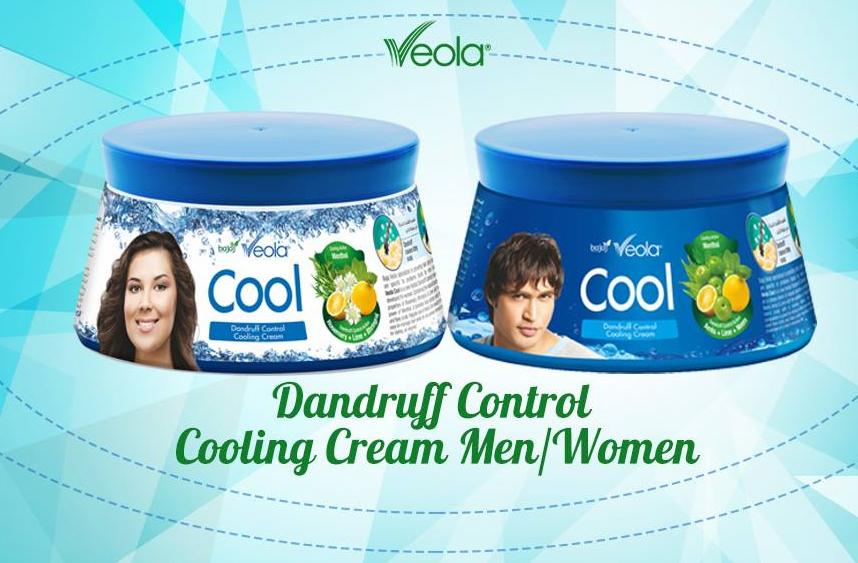 Veola Hair Care