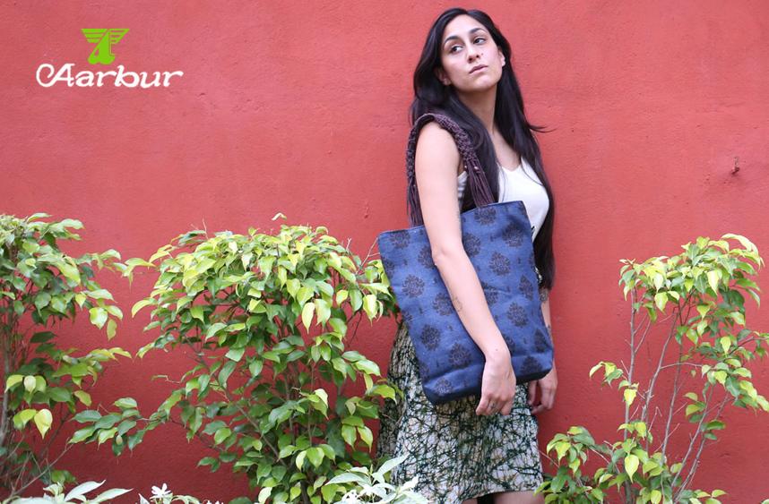 Eco-friandly Jute Bags Aarbur