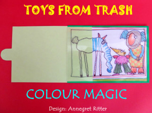 Toys from Trash – Arvind Gupta2