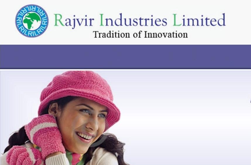 Rajvir Industries Limited