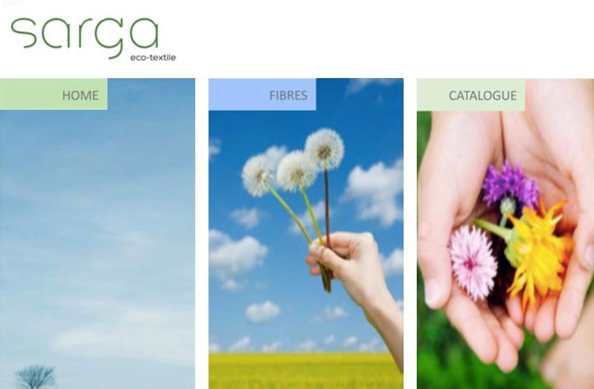Sarga Eco Textiles