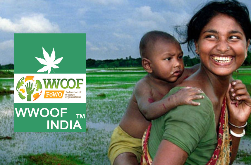 WWOOF-India-Organics-Pvt-Ltd