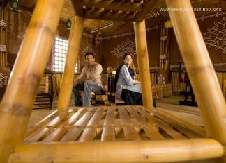Bamboo-House-India