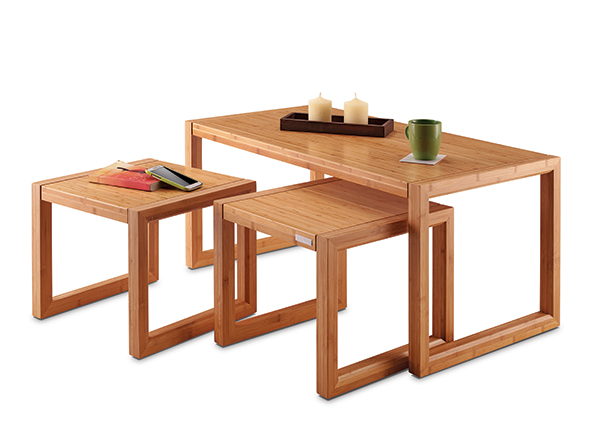 Godrej Interio bamboo furniture