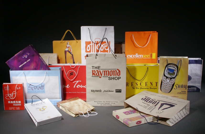 Gourang Paper Products Pvt.ltd.
