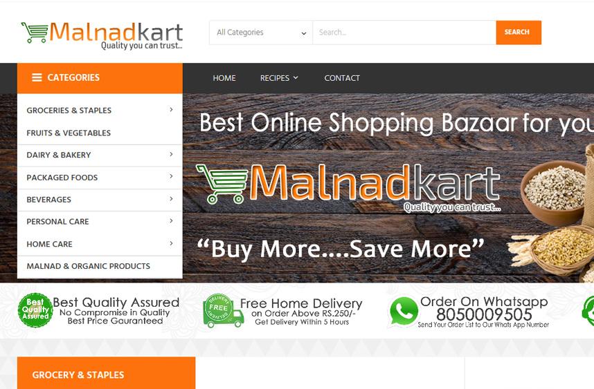 MalnadKart