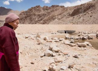 Artificial-Glaciers-Ladakh