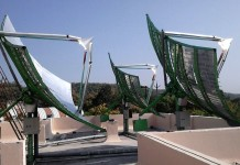 Green Life Solutions-concentrated solar thermal