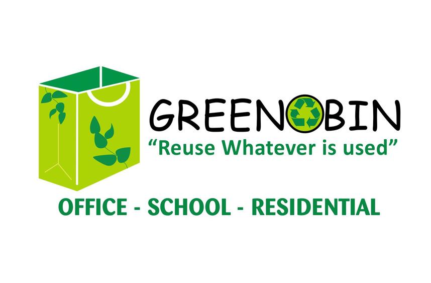 Greenobin
