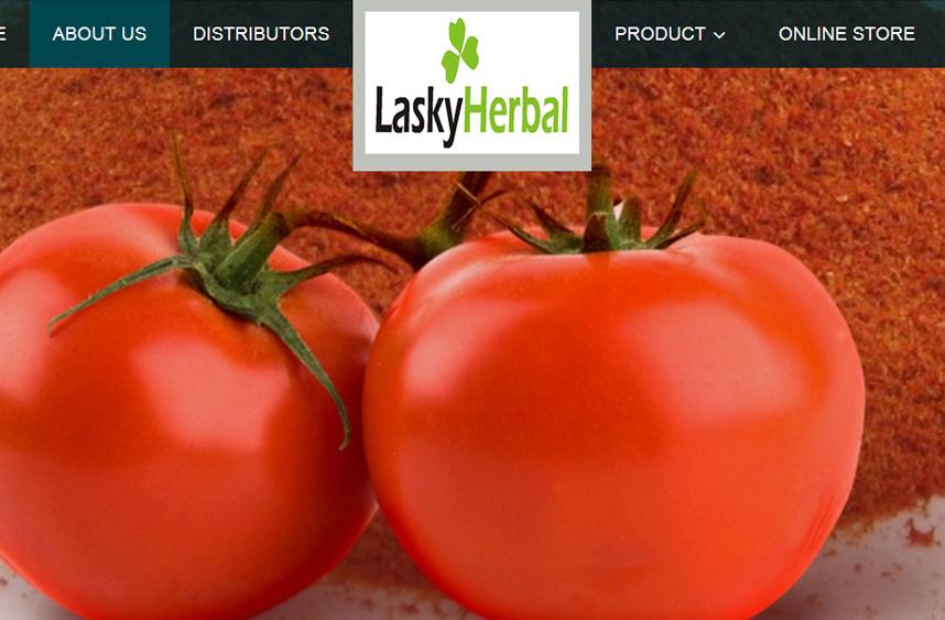 Lasky Herbal