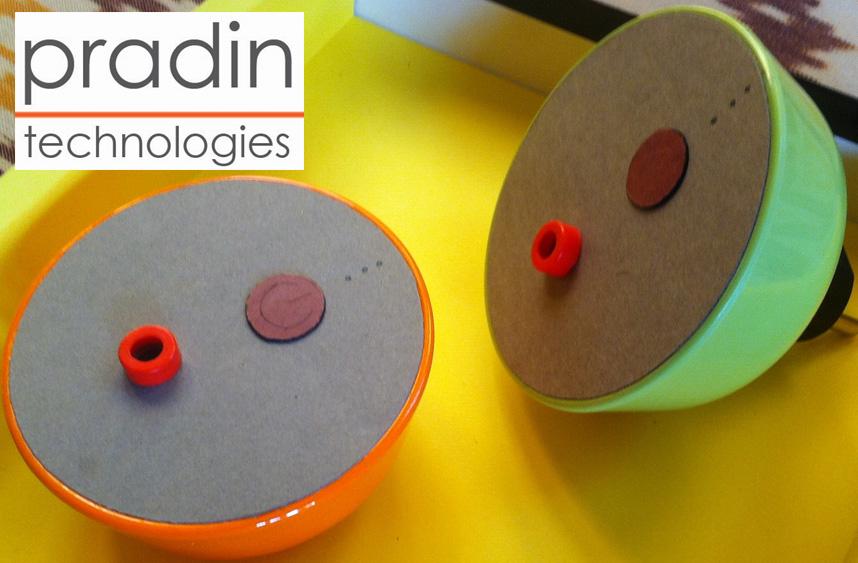 Pradin Technologies