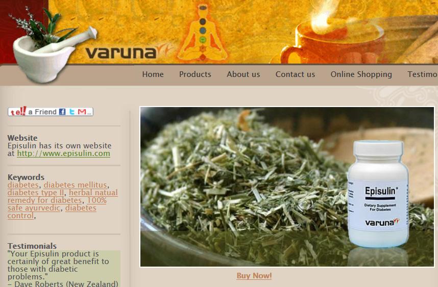 Varuna Herbo Biotec Pvt.Ltd