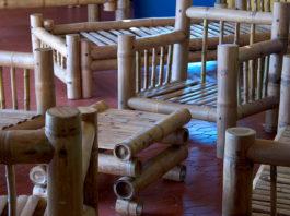 Bamboo-furnitures