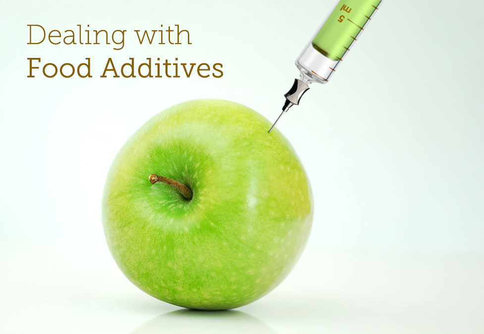 Dealing with Food Additives in India