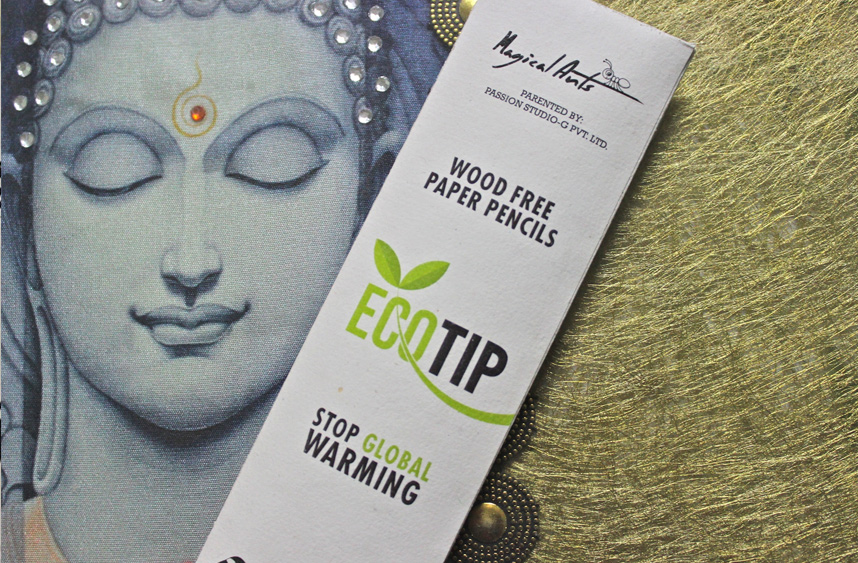 Ecotip - Eco-Friendly Stationery