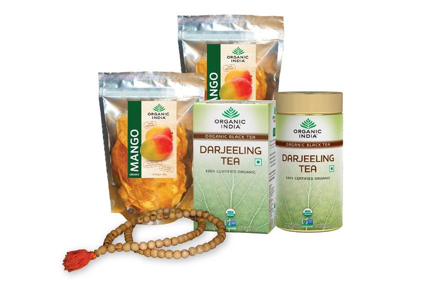 Organic India Pvt. Ltd.