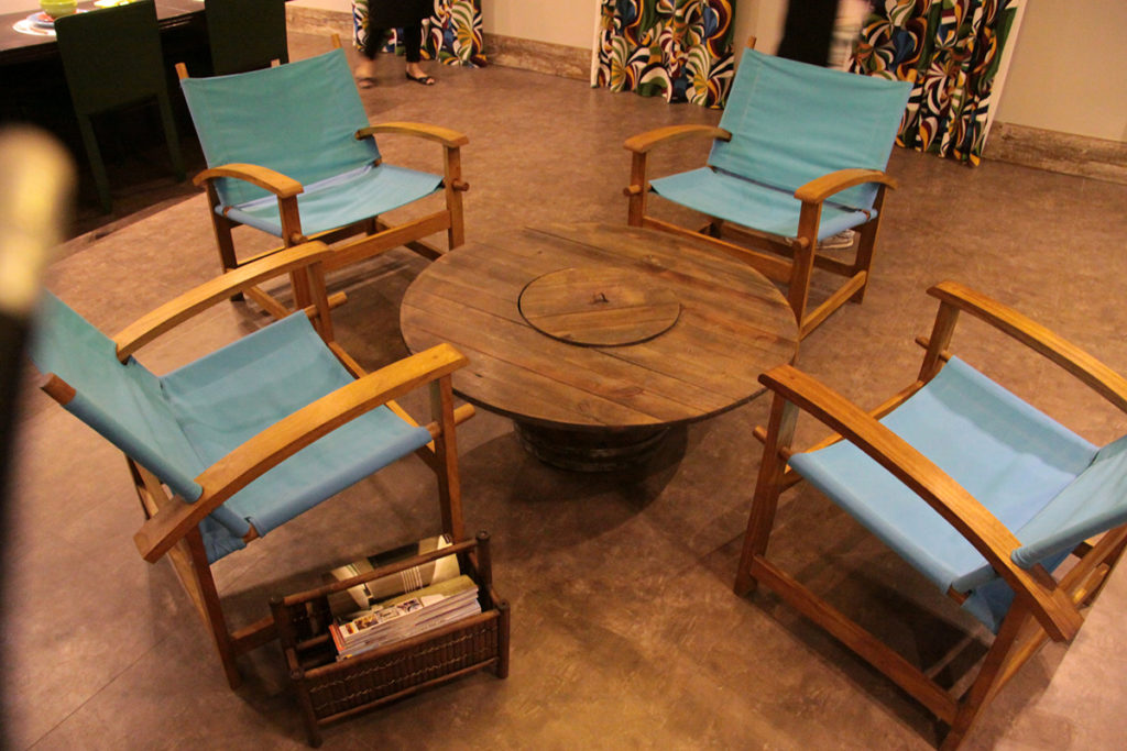 Use Ecofriendly Furniture to Save Environment Money as Well