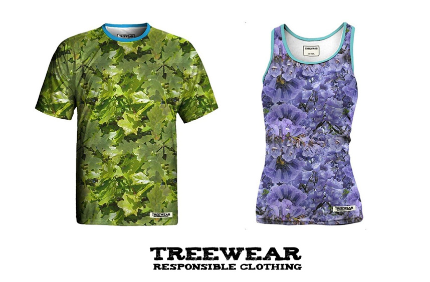 TreeWear - Responsible Clothing