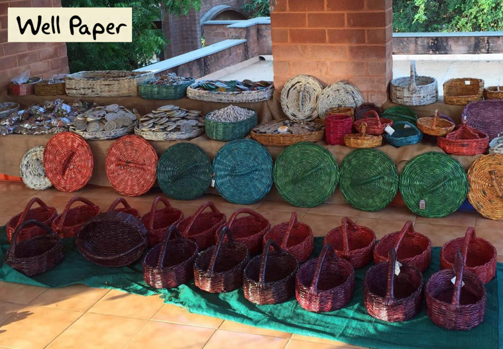 Wellpaper-Auroville