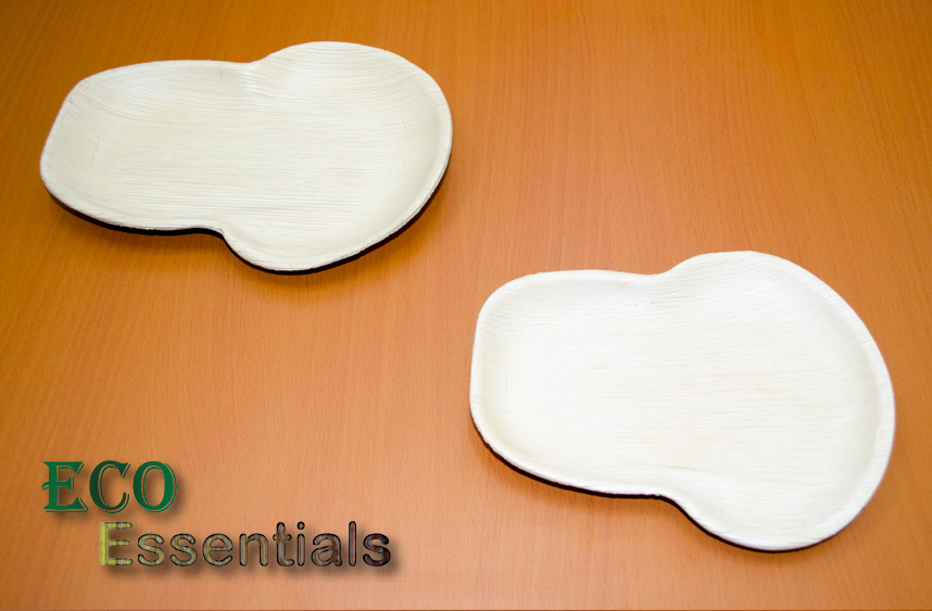 Eco Essentials Areca Palm Plates