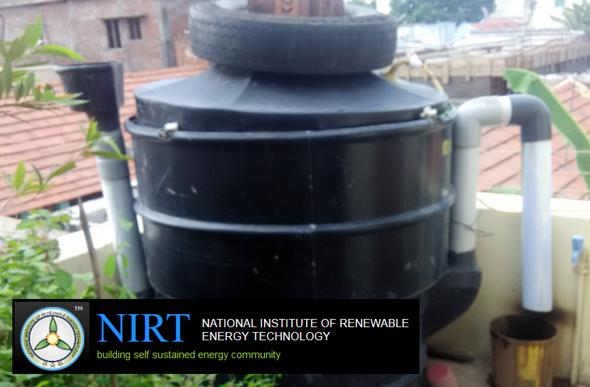 NATIONAL INSTITUTE OF RENEWABLE ENERGY TECHNOLOGY